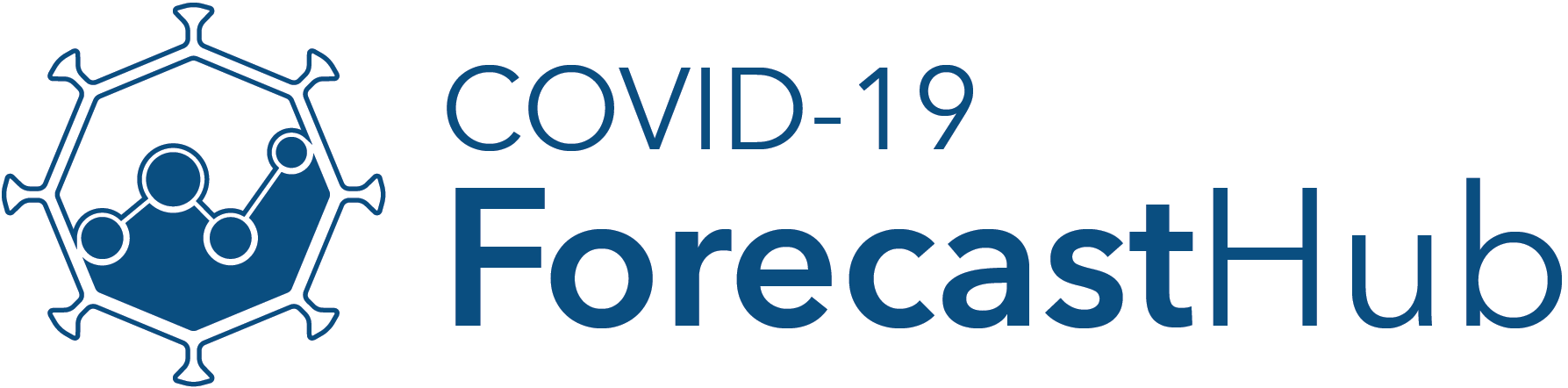 Viz - COVID-19 Forecast Hub